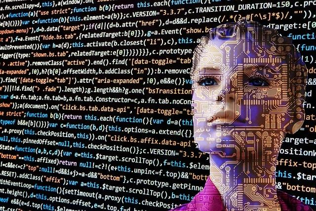 AI driven online assessment software