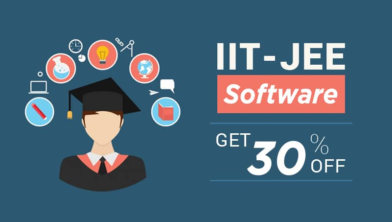 iit jee coaching software