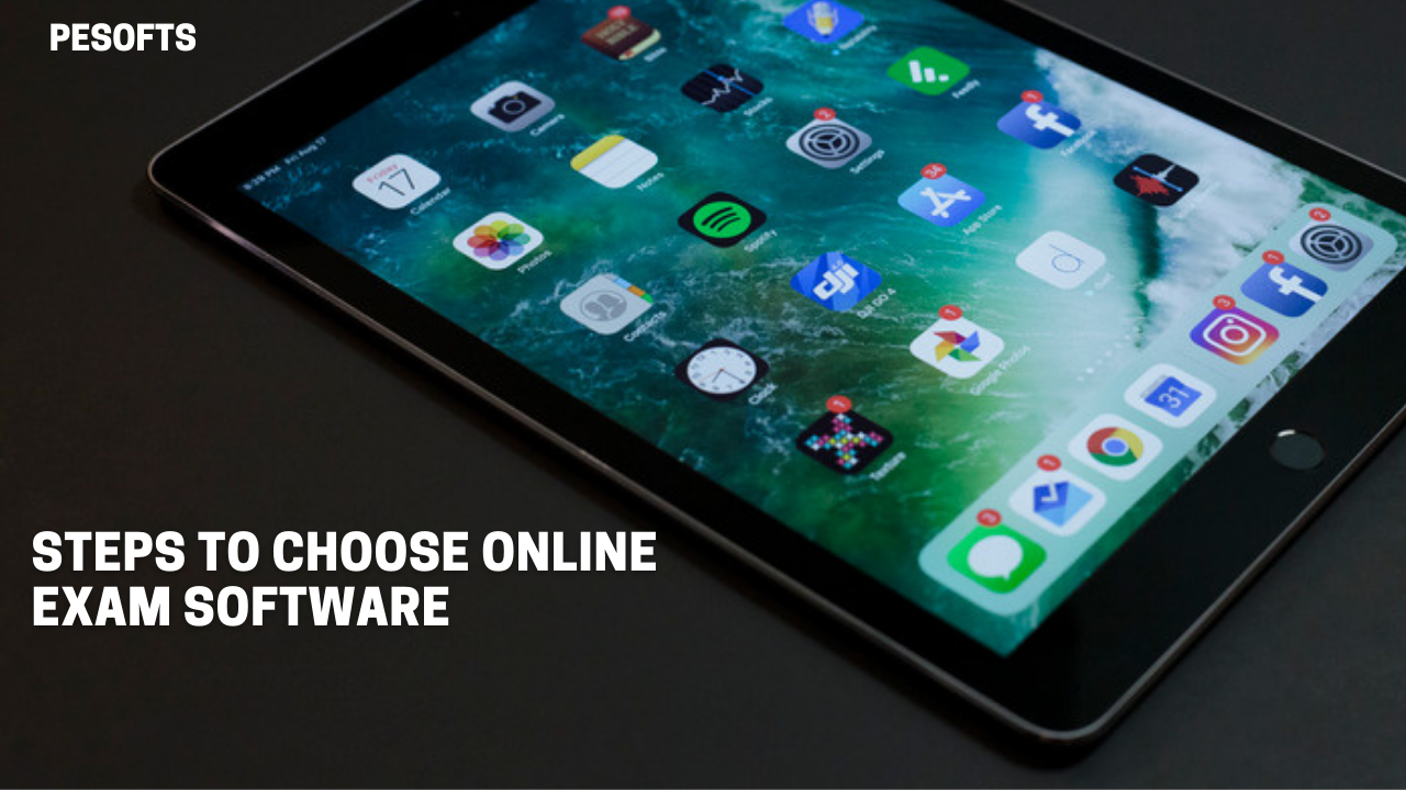 Choose The Right Online Exam Software